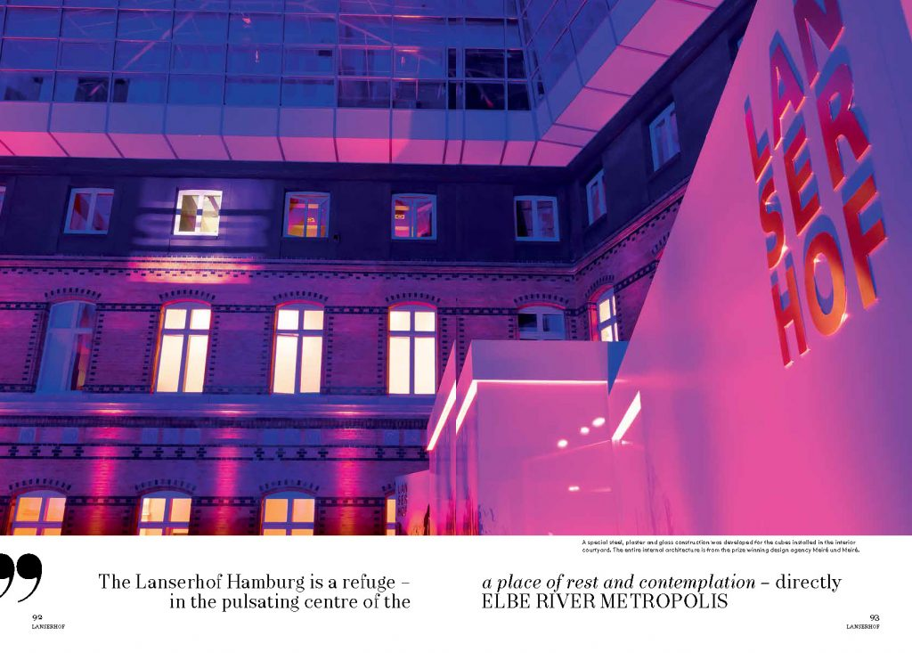 Lanserhof