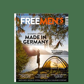 Free Men's World 2/2017