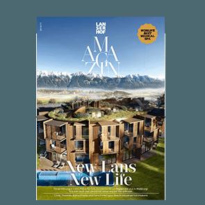Lanserhof Magazin 2016-17